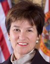 State of Florida CFO Alex Sink